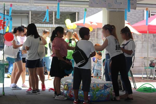 子供祭り2018-5
